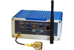 rNUC RUgged Fanless IoT Processor